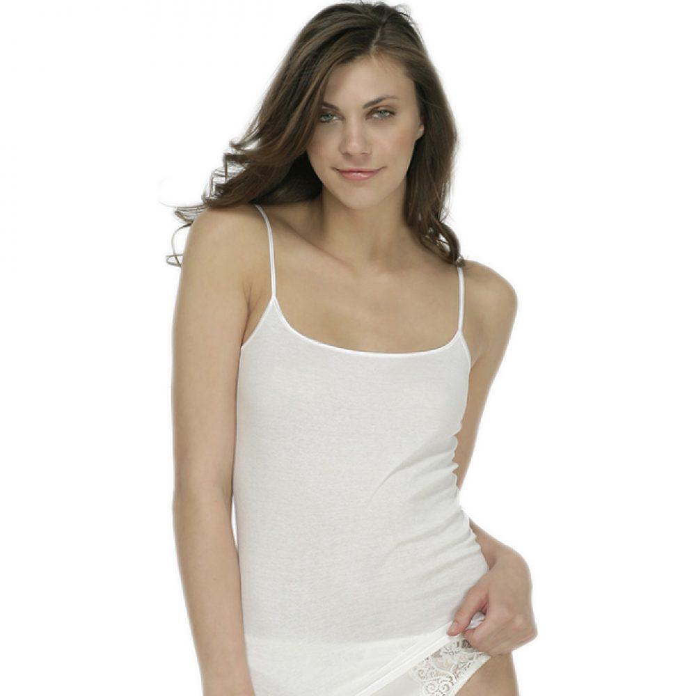 17d5e9016938 Γυναικεία Φανελάκια TRIUMPH Ραντάκι ΣΕΤ 2τεμ Compliment15