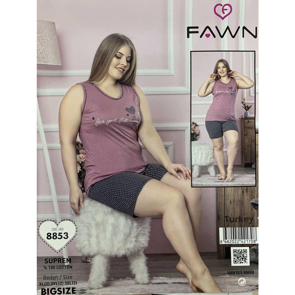 fawn-pytzama