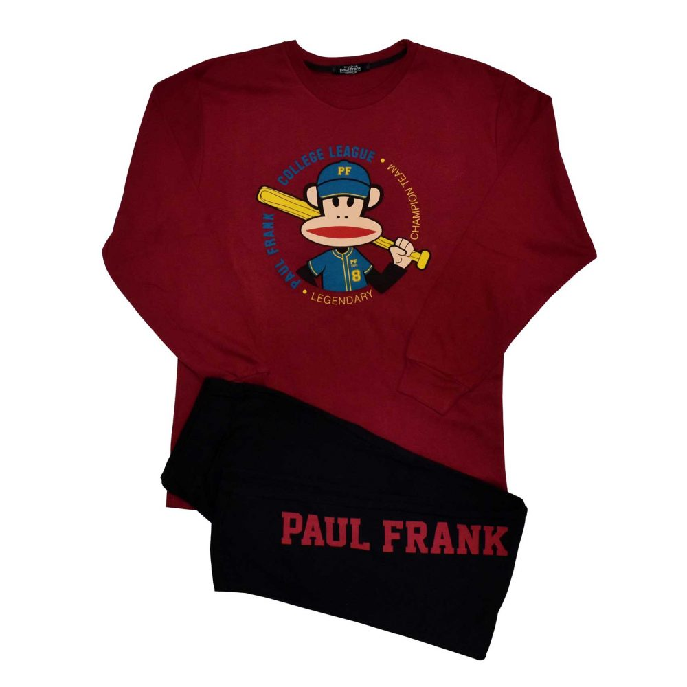 paul-frank-pytzama
